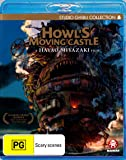 Howl's Moving Castle (Blu-Ray)