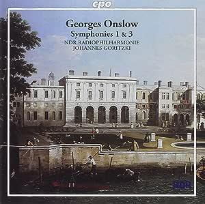Symphonies Nos. 1 3