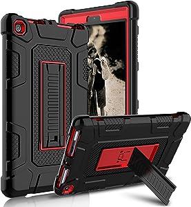 Kindle Fire 8 2018 Case