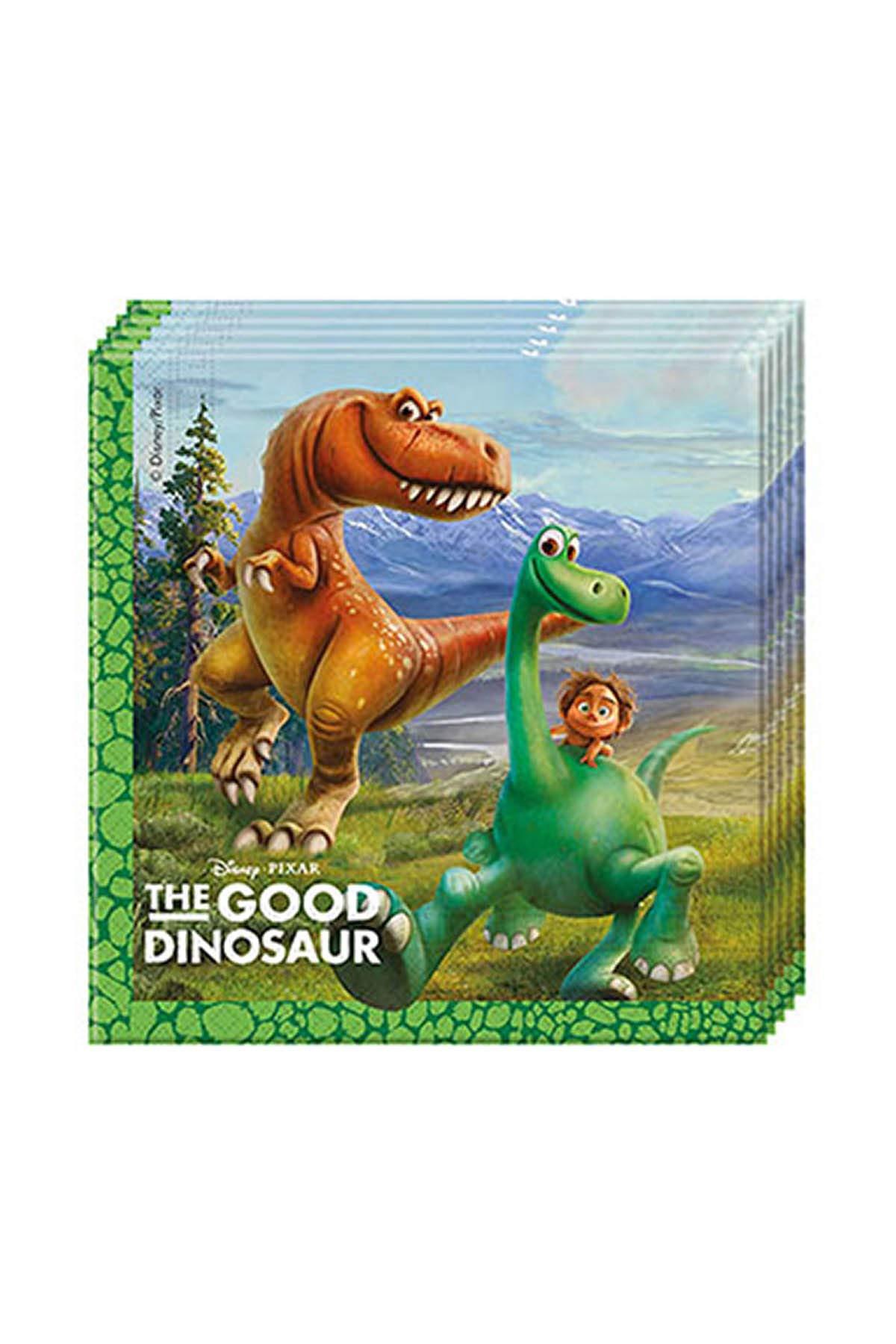 Pack of 16 Dinosaur Party Napkins Unique Party  58312