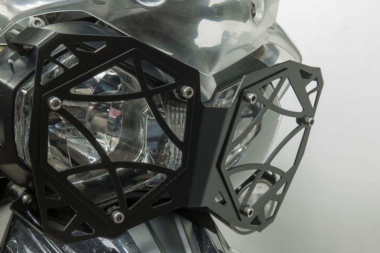 Ro-Moto Grille de protection de phare T-r-i-u-m-p-h Tiger 800 Explorer 1200 XR XRx XRt XC XCa XCx 2010-2018
