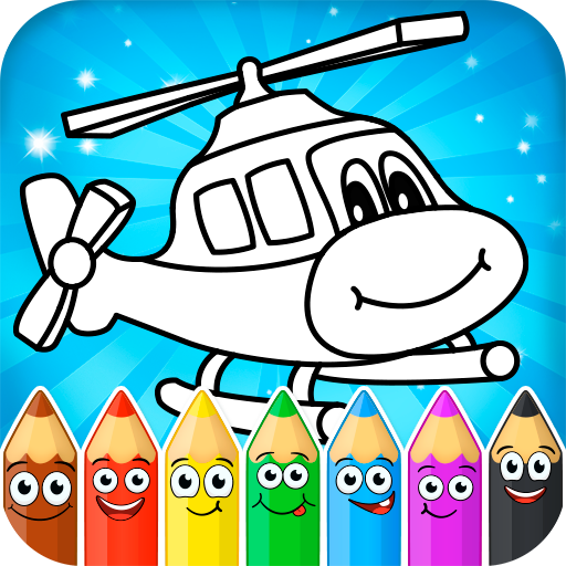 Coloring pages for children :