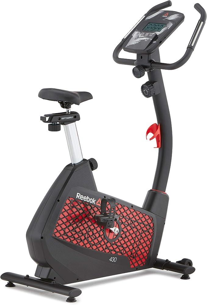 Reebok ZJET 430 RVJF-12201RD - Bicicleta estática: Amazon.es: Deportes y aire libre