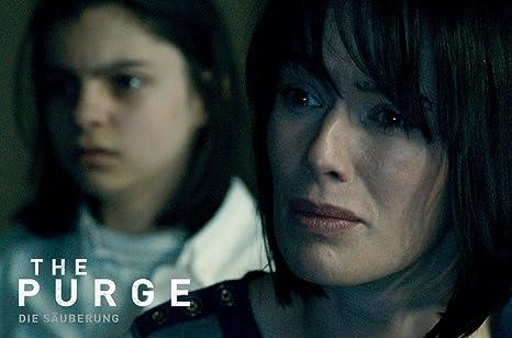 The Purge 1 - Die Säuberung 4K Ultra HD + Blu-ray 2D Alemania ...