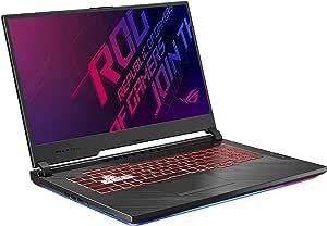 "ASUS ROG Strix G G731GU - 17.3"" FHD - i7-9750H - NVIDIA GTX 1660 Ti - 16GB - 512GB SSD"