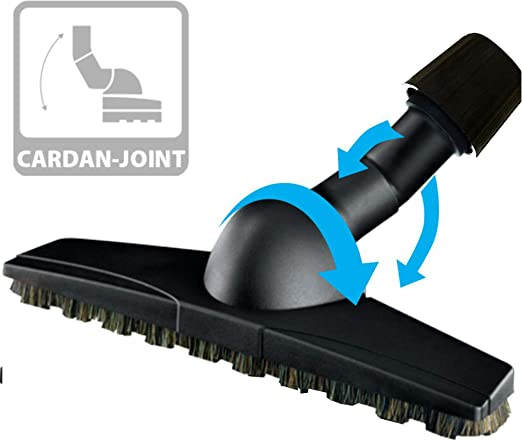 Maxorado D1 Premium - Boquilla universal para suelos duros parqué ...
