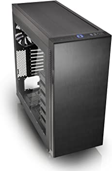 Thermaltake Suppressor E-ATX Mid Tower Computer Case