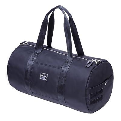 KAUKKO Lightweight Handbag, Travel Duffel Bags For Women & Men,Tote Bags,Weekend Bag,Outdoor Handbag,Duffle Bags