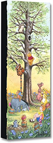 Disney Fine Art Tree Climber