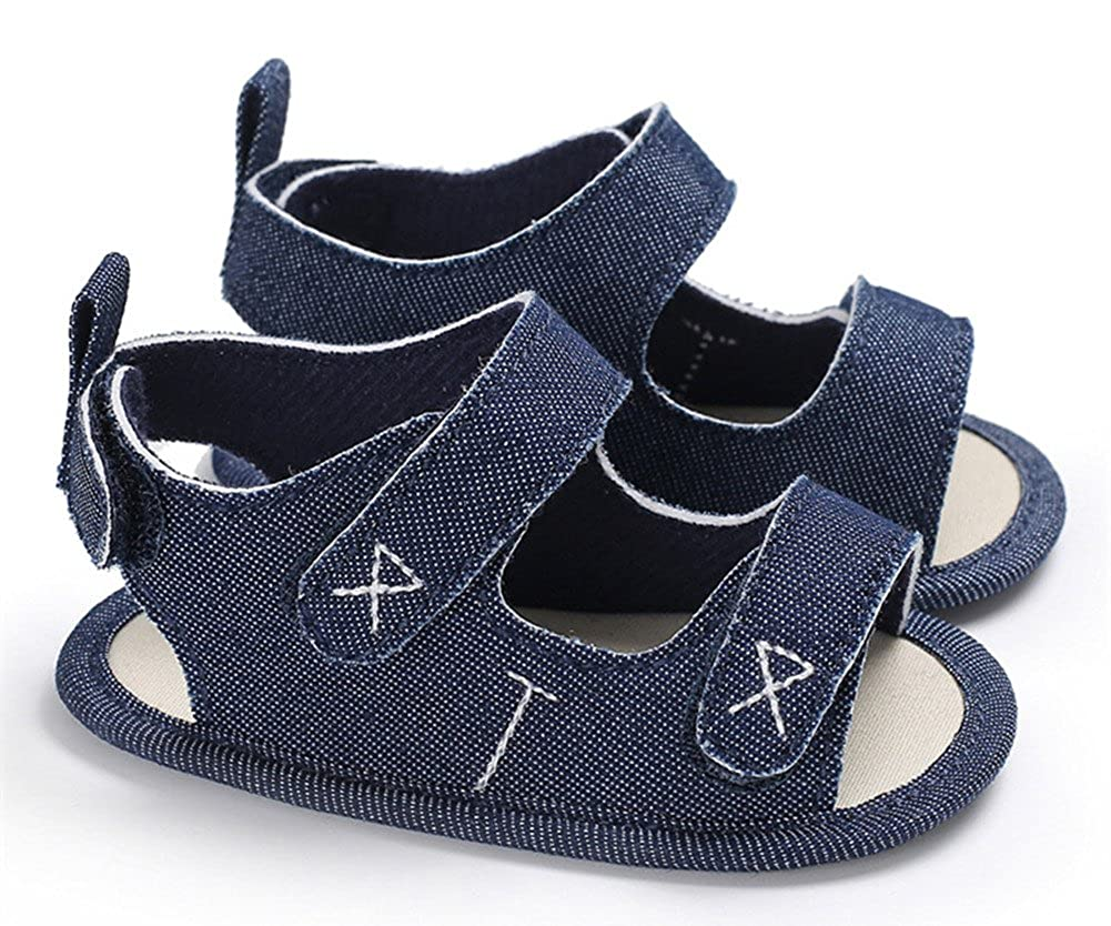 IBBShoes Summer 0-1 Year Old Baby Boy