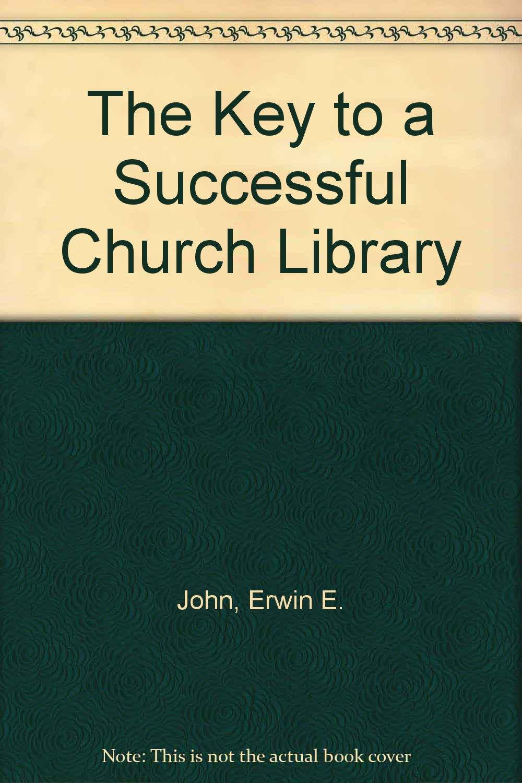 Successful church libraries