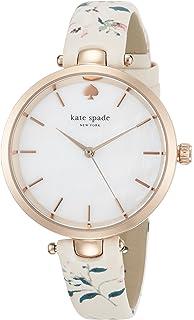 558f5cd2d6ae [ケイト・スペード ニューヨーク]kate spade new york 腕時計 HOLLAND KSW1422B レディース 【正規