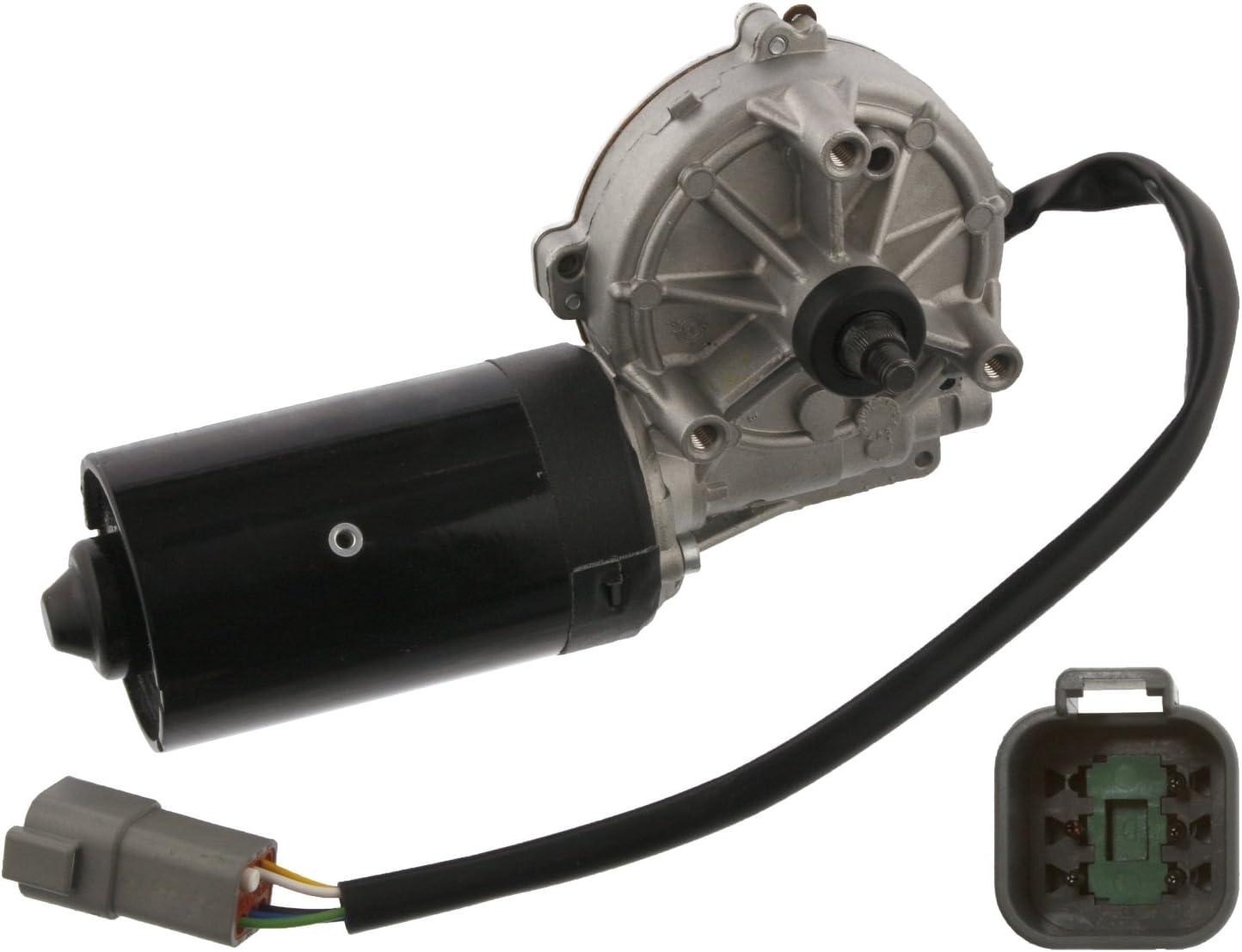 febi bilstein 37619 Wiper Motor pack of one