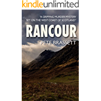 RANCOUR: A gripping murder mystery set on the west coast of Scotland (Detective Inspector Munro murder mysteries Book 8)