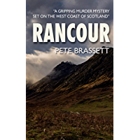 RANCOUR: A gripping murder mystery set on the west coast of Scotland (Detective Inspector Munro murder mysteries Book 8) (English Edition)