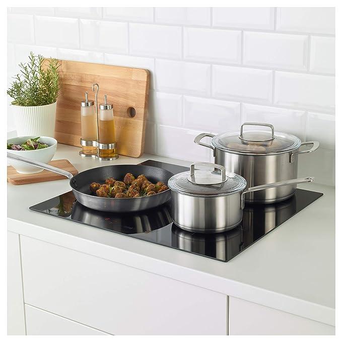 Amazon.com: IKEA 103.688.75 IKEA 365+ - Juego de utensilios ...