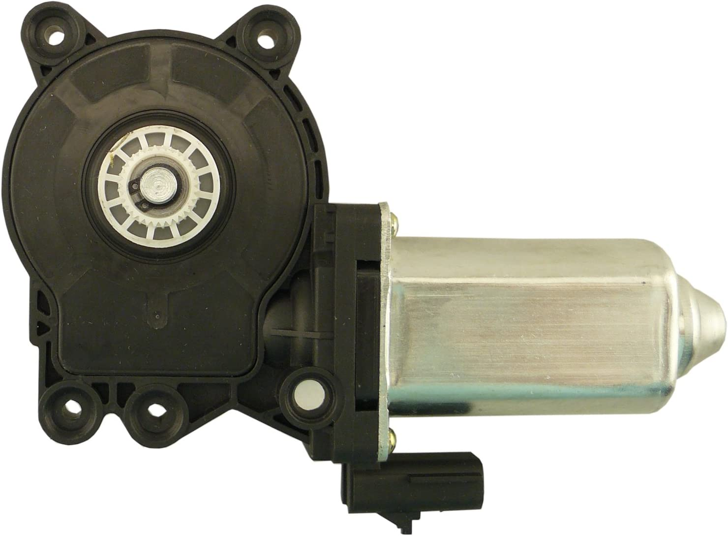 ACDelco 11M338 Professional Front Driver Side Power Window Motor