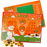 Holiday Hershey's Reese's Countdown to Christmas Advent Calendar