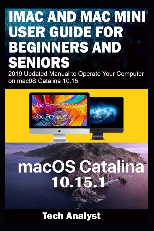 Old mac mini manual software