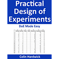 Practical Design of Experiments - DoE Made Easy! (Statistics for Engineers)