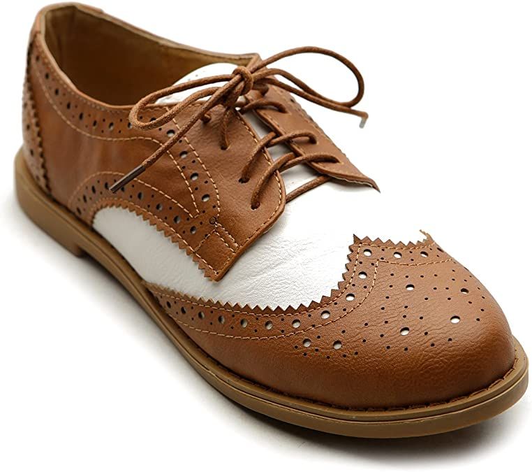 Ollio Women's Flat Shoe