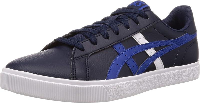 Asics Classic CT Herren Sneakers Mitternachtsblau/Weiß