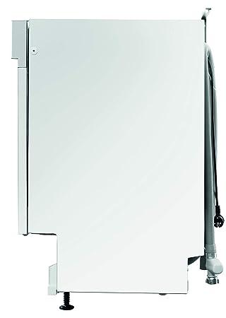 Bauknecht BFC 3C26 PF A lavavajilla Semi-incorporado 14 ...