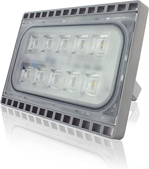 PMS 30W LED Foco Proyector, Peso ligero, Ultra Delgado, IP65 ...