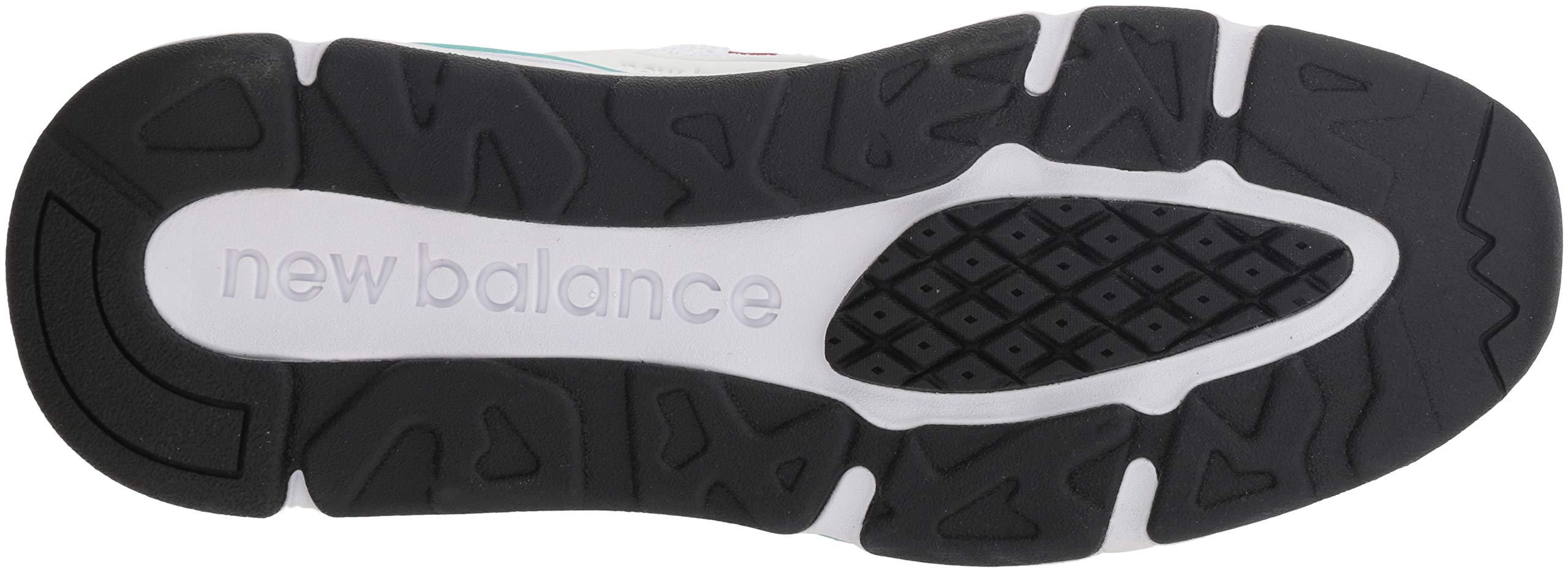 new balance fille 23