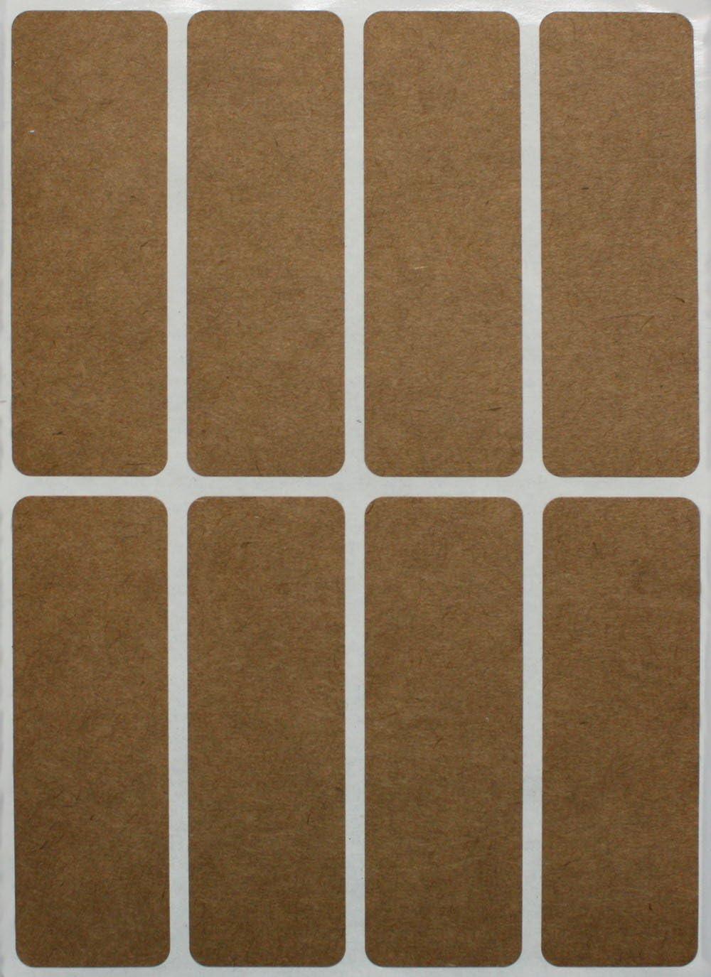 Journal Labels Rectangle Label Custom Fancy Flourish Sticker Labels Pastel Green Labels Blank