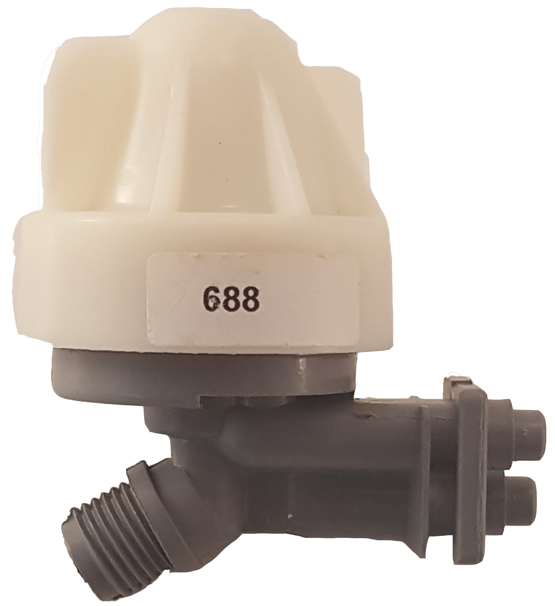 Nozzle and Venturi Assembly - 7187065