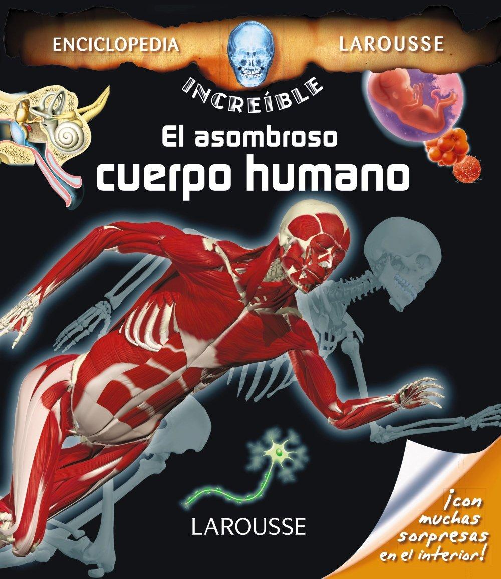 Download El asombroso cuerpo humano (Spanish Edition) ebook