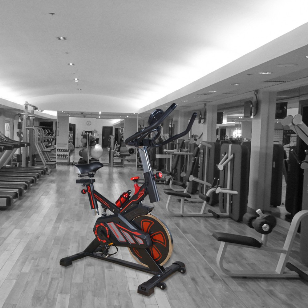 Relife Sports Indoor Cycling Bike by RELIFE (Image #5)