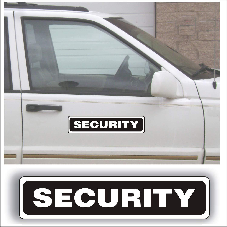 Amazon.com: Señal magnética con imán – Seguridad para ...
