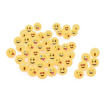 Toy Goodkids Emoji Universe - Juego de Bolas de Cerveza para ...