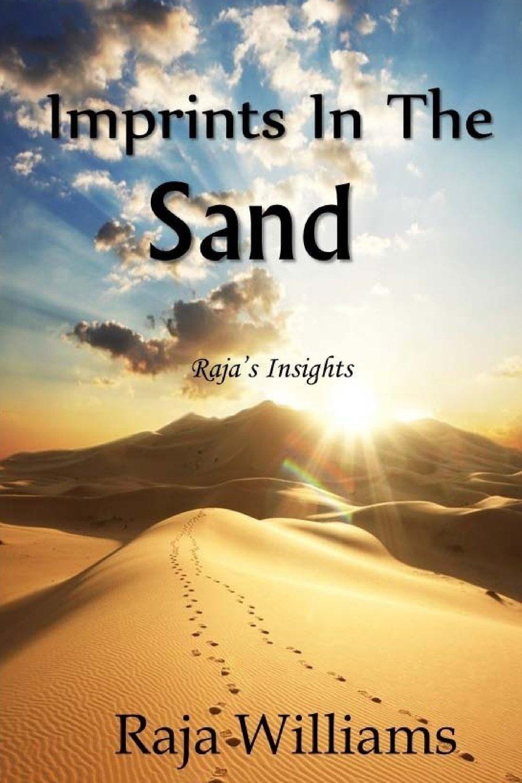 Imprints In The Sand: Raja's Insights PDF Text fb2 book