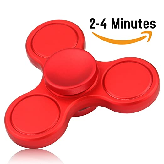 14 opinioni per Vivahouse Fidget Spinner | Hand Spinner | Gadget anti stress per adulti e