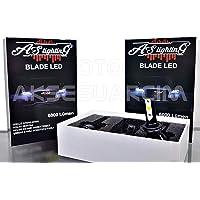 BLADE H11 Led Xenon Ampul 6000K Beyaz / 12V / 36W / 6000 Lümen