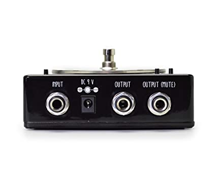 Deadbeat Sound Chromatic Pedal product image 3
