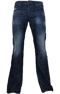 4bd5b532 Amazon.com: Diesel Me's Zatiny R831Q Regular-Bootcut 33x32: Clothing