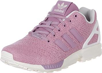 adidas flux zx damen rosa