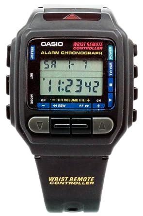Quartz 30 Casio Digitale Cmd Chronomètre Homme 1 Montre j35LR4A