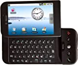amazon com t mobile g1 android phone black t mobile cell phones rh amazon com HTC G1 in Different Colors 3G Phone