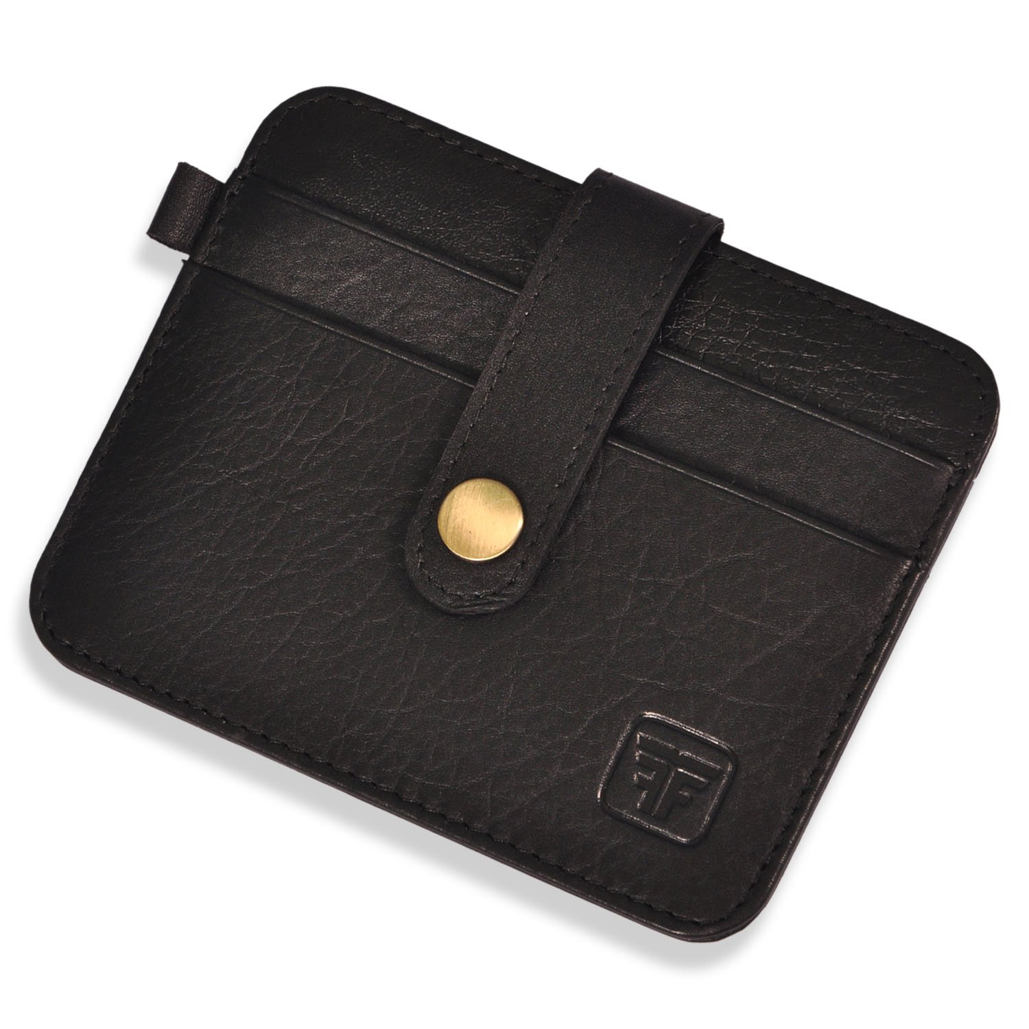 Pocket accessories buy pocket accessories online at best prices in fashion freak leather credit card holder reheart Image collections