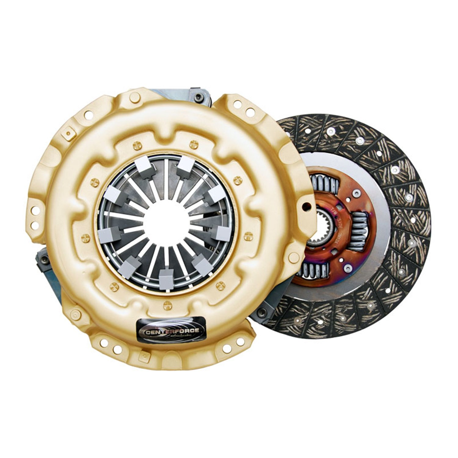 Centerforce MS361914 Centerforce I Clutch Pressure Plate and Disc by Centerforce