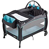 Amazon Price History for:Evenflo Portable BabySuite Deluxe, Koi (Discontinued by Manufacturer)