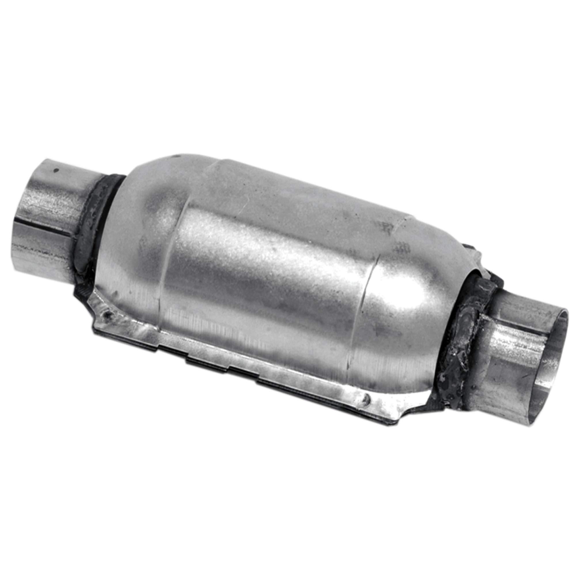 Walker Exhaust Standard EPA 15052 Universal Catalytic Converter