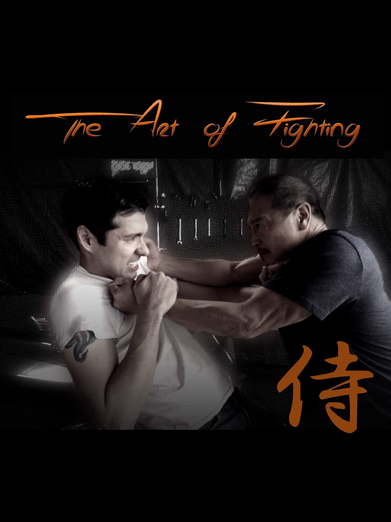 The Art of Fighting on Amazon Prime Video UK