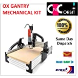OPEN BUILD OX CNC GANTRY MECHANICAL KIT FOR CNC ROUTER DIY (500MM X750MM)