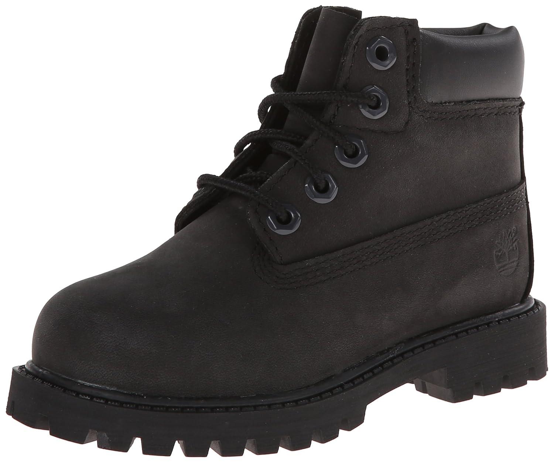 [ティンバーランド] 6 in Premium WP Boot レディース 6 in Premium WP Boot [並行輸入品] B002LKEAK8 23.0 cm|ブラック ブラック 23.0 cm